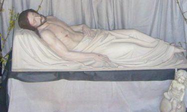 Einladung zum Besuch des Heiligen Grabes