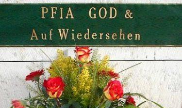 Letzter Gottesdienst mit Pfarrer Konrad Eder in Jetzendorf