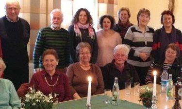 Caritas-Frühjahrssammlung