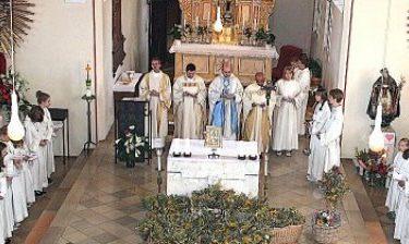 300 Jahre Altöttinger Marienbruderschaft in Jetzendorf