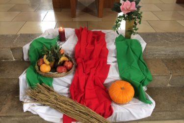 Ökumenischer Weltgebetstag aus Surinam