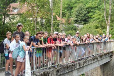 Ministrantenfahrt nach Passau